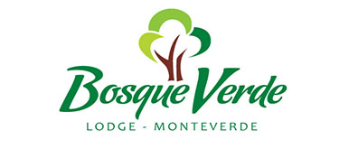 Logo Bosque Verde Lodge